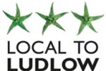 Local to Ludlow logo