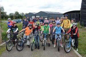 Tour de Ludlow 2011